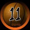 Basketball #11