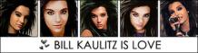 Tokio Hotel -Bill Kaulitz
