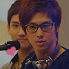 Yunho love
