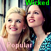 wickedly popular