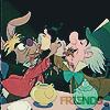 Alice in Wonderland - Friends