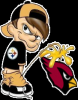Pittsburg peeing on Cardinals