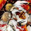 love on fire TRC