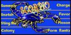 Blue Scorpio CT