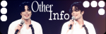Michael Jackson Other Info Banner