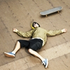 Fallen Skater