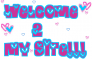 Welcome- hearts