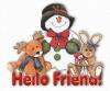 hello friends