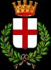 Milan Coat of Arms