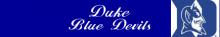 Duke University Banner